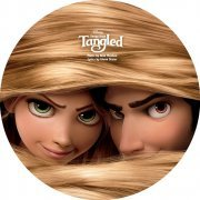 Songs From Tangled (US)