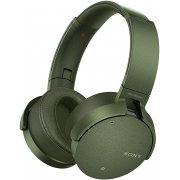 Sony MDR-XB950N1 Wireless Noise-Canceling Headphones (Green) (Hong Kong)