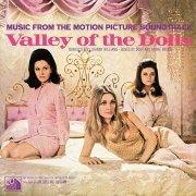 Valley Of The Dolls Original Soundtrack (US)