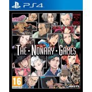 Zero Escape: The Nonary Games (Europe)