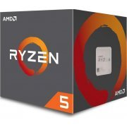 AMD Ryzen 5 1400, 4x 3.20GHz, boxed
