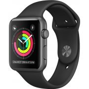 Apple Watch Series 2 38mm with Black Sport Band (Space Gray) (Hong Kong)