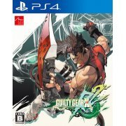 Guilty Gear Xrd: Rev 2 [Famitsu DX Pack] (Japan)