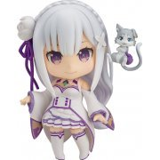 Nendoroid No. 751 Re:Zero -Starting Life in Another World-: Emilia (Japan)