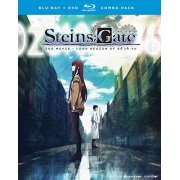 Steins;Gate: The Movie - Load Region Of Deja Vu (US)