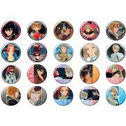 Trading Badge Collection Tales of Berseria (Set of 20 pieces) (Japan)