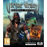Victor Vran: Overkill Edition (Multi Language) (Asia)