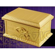 Yu-Gi-Oh! Duel Monsters Golden Chest (Japan)