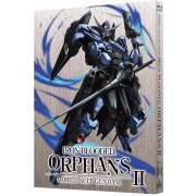 Mobile Suit Gundam: Iron-Blooded Orphans 2 Vol.4 [Limited Edition] (Japan)