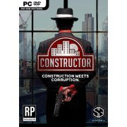 Constructor HD (Steam) steam (Region Free)