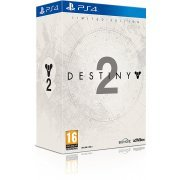 Destiny 2 [Limited Edition] (Chinese Subs) (Asia)