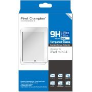 First Champion 9H Tempered Glass (iPad mini 4)