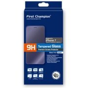 First Champion 9H Tempered Glass (iPhone 7)