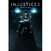 Injustice 2 [Deluxe Edition] (English) (Asia)