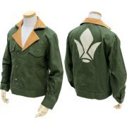 Mobile Suit Gundam Iron-Blooded Orphans Tekkadan Design Jacket (XL Size) (Japan)