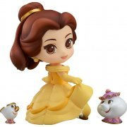 Nendoroid No. 755 Beauty and the Beast: Belle (Japan)