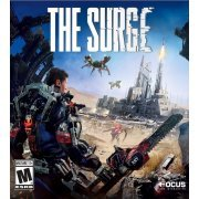 The Surge (Steam) steam (Region Free)
