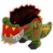 Monster Hunter Monster Plush: Savage Deviljho (Japan)