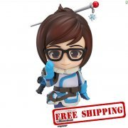 Nendoroid No. 757 Overwatch: Mei Classic Skin Edition (Japan)