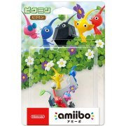 amiibo Pikmin Series Figure (Pikmin) (Japan)