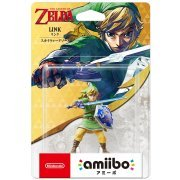 amiibo The Legend of Zelda Series Figure (Link) [ Skyward Sword ] (Japan)