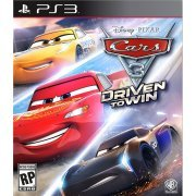 Cars 3: Driven to Win (Chinese Subs) (Asia)