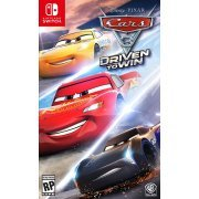Cars 3: Driven to Win (English) (Asia)