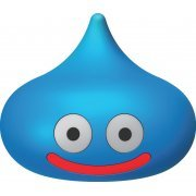 Dragon Quest Slime Controller for Playstation 4 (Japan)