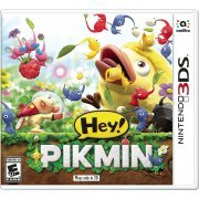 Hey! Pikmin (US)