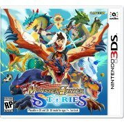 Monster Hunter Stories (US)