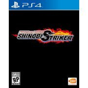 Naruto Shinobi Striker (US)