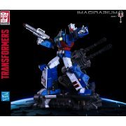Transformer: G1 Ultra Magnus Pose Change Statue (Asia)