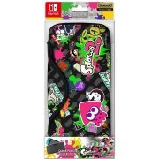Quick Pouch for Nintendo Switch (Splatoon 2 Type B) (Japan)