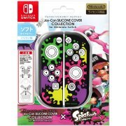 Joy-Con Silicone Cover (Splatoon 2 Type A) (Japan)