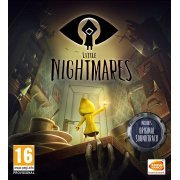 Little Nightmares (Steam) steamdigital (Region Free)