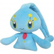 Pocket Monsters All Star Collection Plush: Manaphy (S) (Japan)