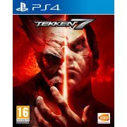 Tekken 7 (English) (Asia)