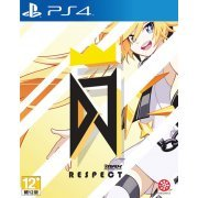 DJMax Respect (English & Chinese Subs) (Asia)