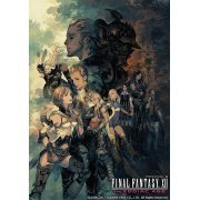 Final Fantasy XII The Zodiac Age (Chinese Subs) (Asia)