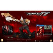 Tekken 7 [Collector's Edition] (English) (Asia)