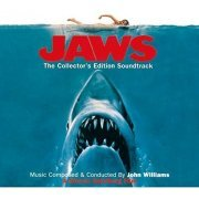 Jaws - The Collector's Edition Soundtrack (Japan)