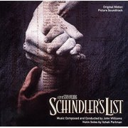 Schindler's List Soundtrack (Japan)