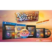 Alchemic Jousts - Play-Asia.com Exclusive (Asia)