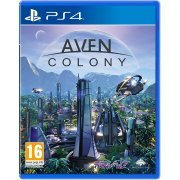 Aven Colony (Europe)