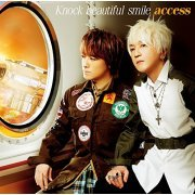 Knock Beautiful Smile [CD+DVD Limited Edition] (Japan)