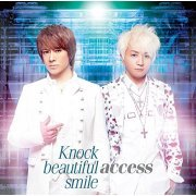 Knock Beautiful Smile [Type A] (Japan)
