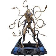 Premium Masterline Independence Day Resurgence Statue: Alien Colonist (US)