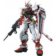 Mobile Suit Gundam Seed Astray 1/60 Scale Model Kit: Gundam Astray Red Frame (PG) (Japan)