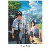 Kimi No Na Wa. (Your Name.) [Special Edition] (Japan)