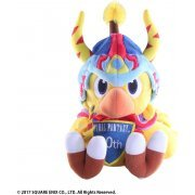 Final Fantasy 30th Anniversary Plush: Chocobo (Japan)